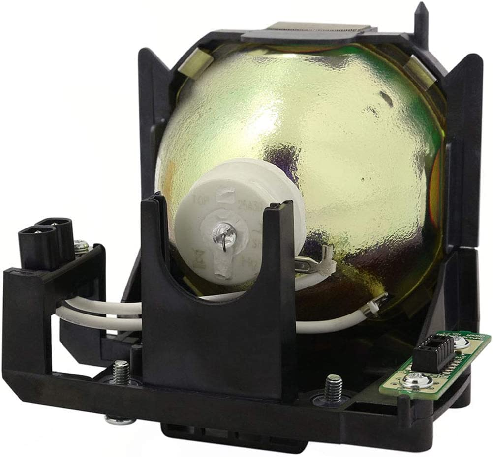 Original Phoenix Projector Lamp Replacement with Housing for Panasonic PT-DZ6700
