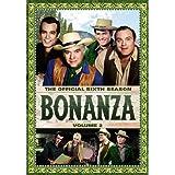 Bonanza: The Official Sixth Season, Volume Two