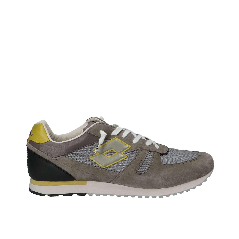 Lotto Leggenda T4587 Zapatos Hombre Grn-verde En línea Obtenga la mejor oferta barata de descuento más grande