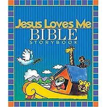 Jesus Loves Me Bible