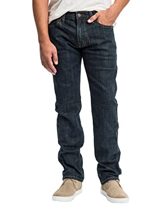 3ceff50d Lucky Brand Men's 221 Original Straight-Leg Jean (Pine Slope, 32W x 30L