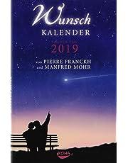 Wunschkalender 2019: Tag für Tag 2019