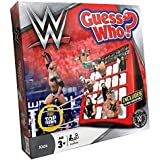 WWE Guess Who Game by WWE