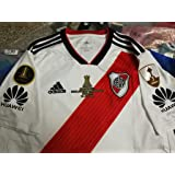 Retro River Plate CONMEBOL Libertadores Final Version