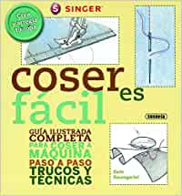 Coser Es Facil (Coser Es Fácil): Amazon.es: Baumgartel, Beth ...