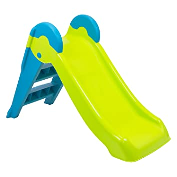Extrem KETER Kinderrutsche Gartenrutsche Babyrutsche Spielzeug Rutschbahn GM14