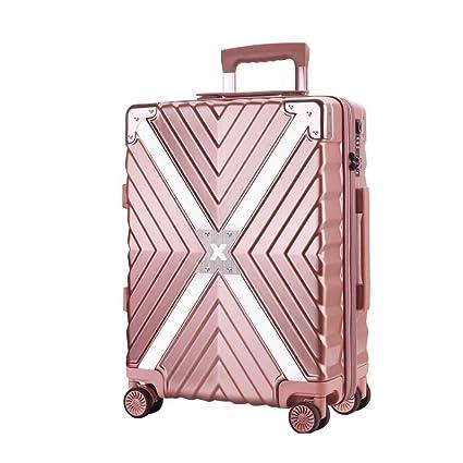 Lightweight Luggage Travel Suitcase Large Trolley Cabin Case Wheeled Hard Shell