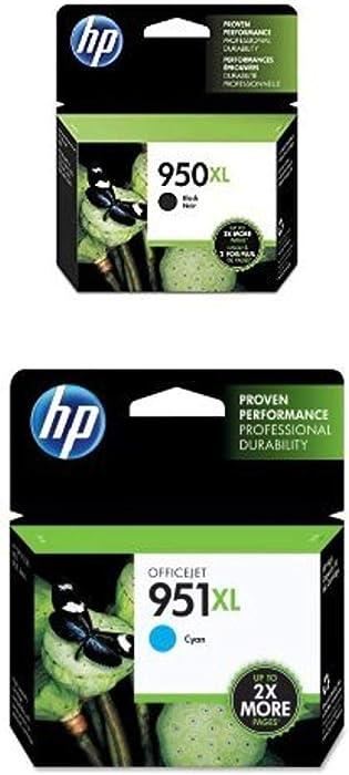 Top 10 65 Black Ink Cartridge For Hp Printers
