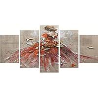 TOOGOO 5D Diamond Painting Full Drill Rhinestone Embroidery Cross Stitch Kits Picture