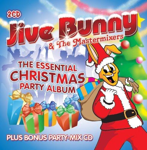 Jive bunny and the mastermixers lyrics