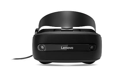 Amazon com: Lenovo Explorer, Headset for Windows Mixed