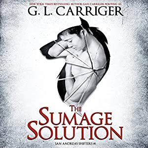The Sumage Solution Hörbuch