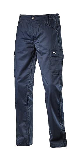 Pantaloni da lavoro Diadora Utility Pant Level  Amazon.it  Abbigliamento be344023c12