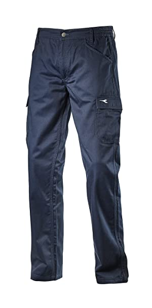 Utility Diadora Lavoro LevelAmazon Pantaloni itAbbigliamento Pant Da vmNOnw80