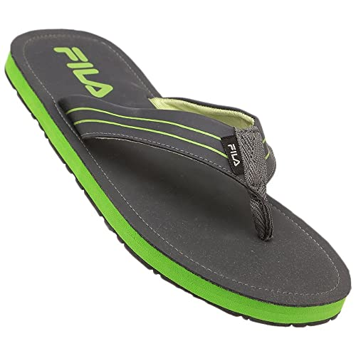 e8b350423aedf2 Fila Men s Flip Flops Thong Sandals  Buy Online at Low Prices in India -  Amazon.in