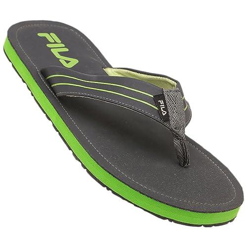 f4634c88361d22 Fila Men s Flip Flops Thong Sandals  Buy Online at Low Prices in India -  Amazon.in