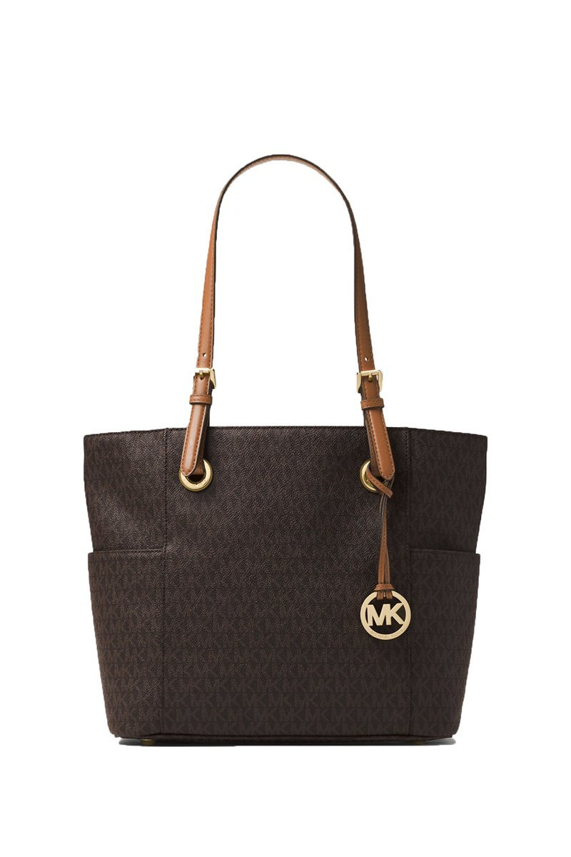 Michael-Kors-Womens-Jet-Set-Travel-Small-Logo-Tote-Bag