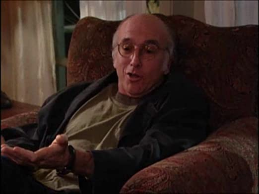 Amazon com: Curb Your Enthusiasm: Season 1: Jason Alexander