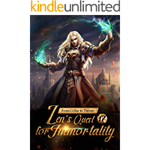 From Cellar to Throne: Zen's Quest for Immortality 17: The Purgatory Fire Snake (Tempered into a Martial Master: A…