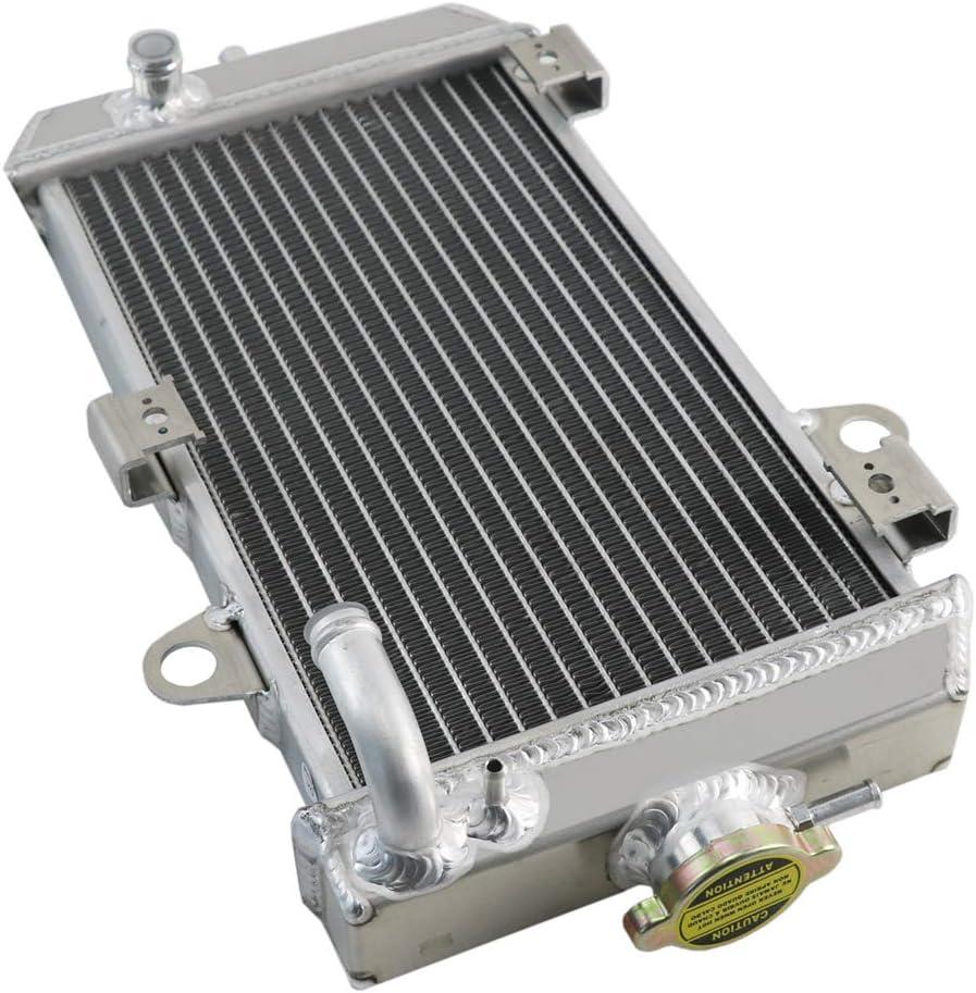 Aluminum Radiator for Yamaha Raptor YFM 700 R YFM700R 2006 07 08 09 10 11 12 13