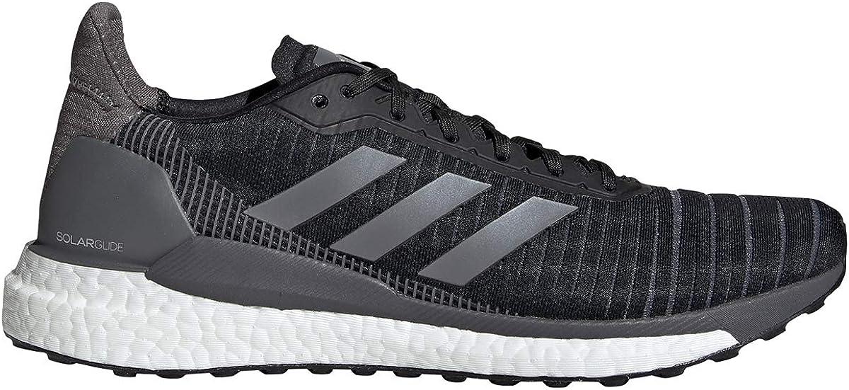 Adidas Solar Glide 19 - Zapatillas de Running para Hombre