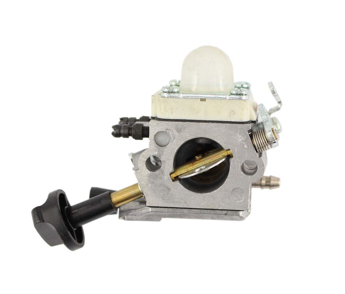 XtremeAmazing carburador Carb Para Soplador de Stihl BG56 ...