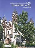 Frankfurt Eschersheim : St. Josef, Hiss, Daniela and Meiller, Herta, 379546983X