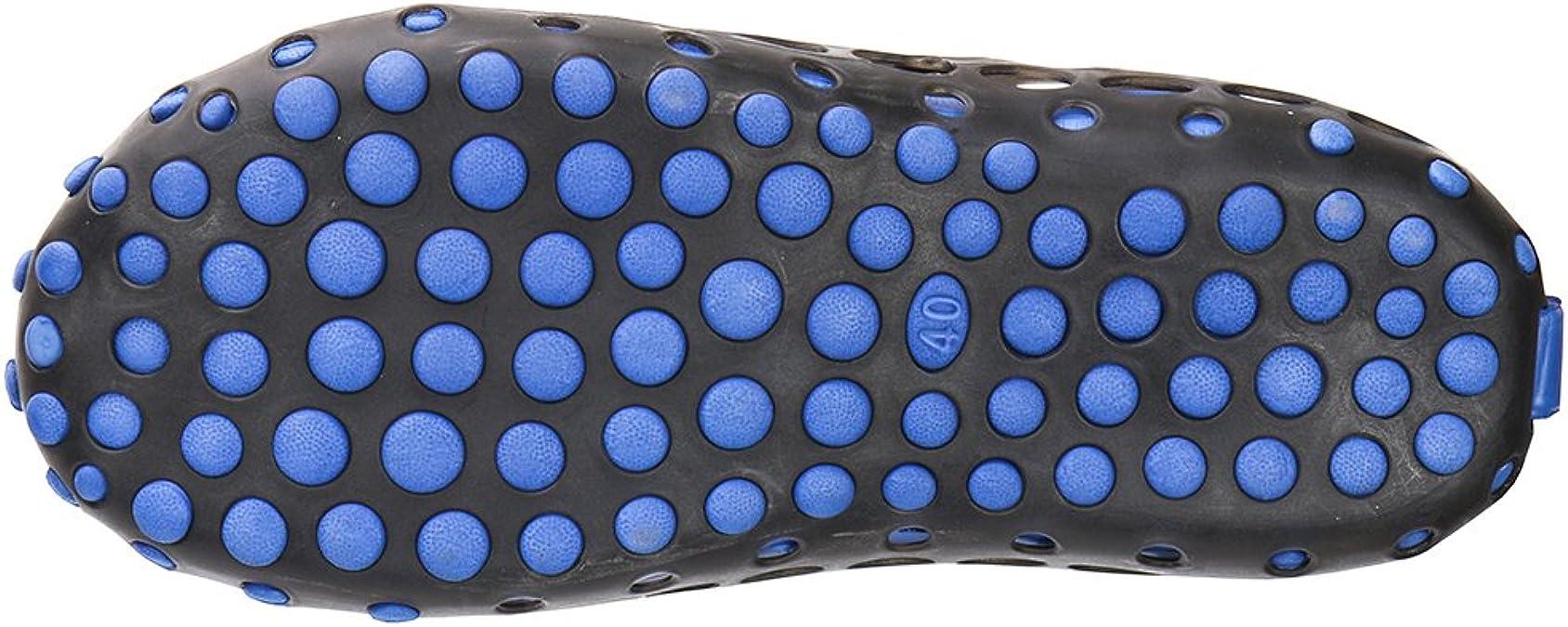 Amazon.com: aleader Zapatos de agua pantalones para hombre ...