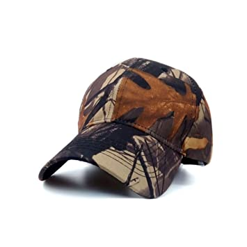 Gorra unisex de camuflaje, marca Baiter - Ideal para protegerte ...