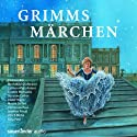 Grimms Märchen Hörbuch von  Brüder Grimm Gesprochen von: Dietmar Bär