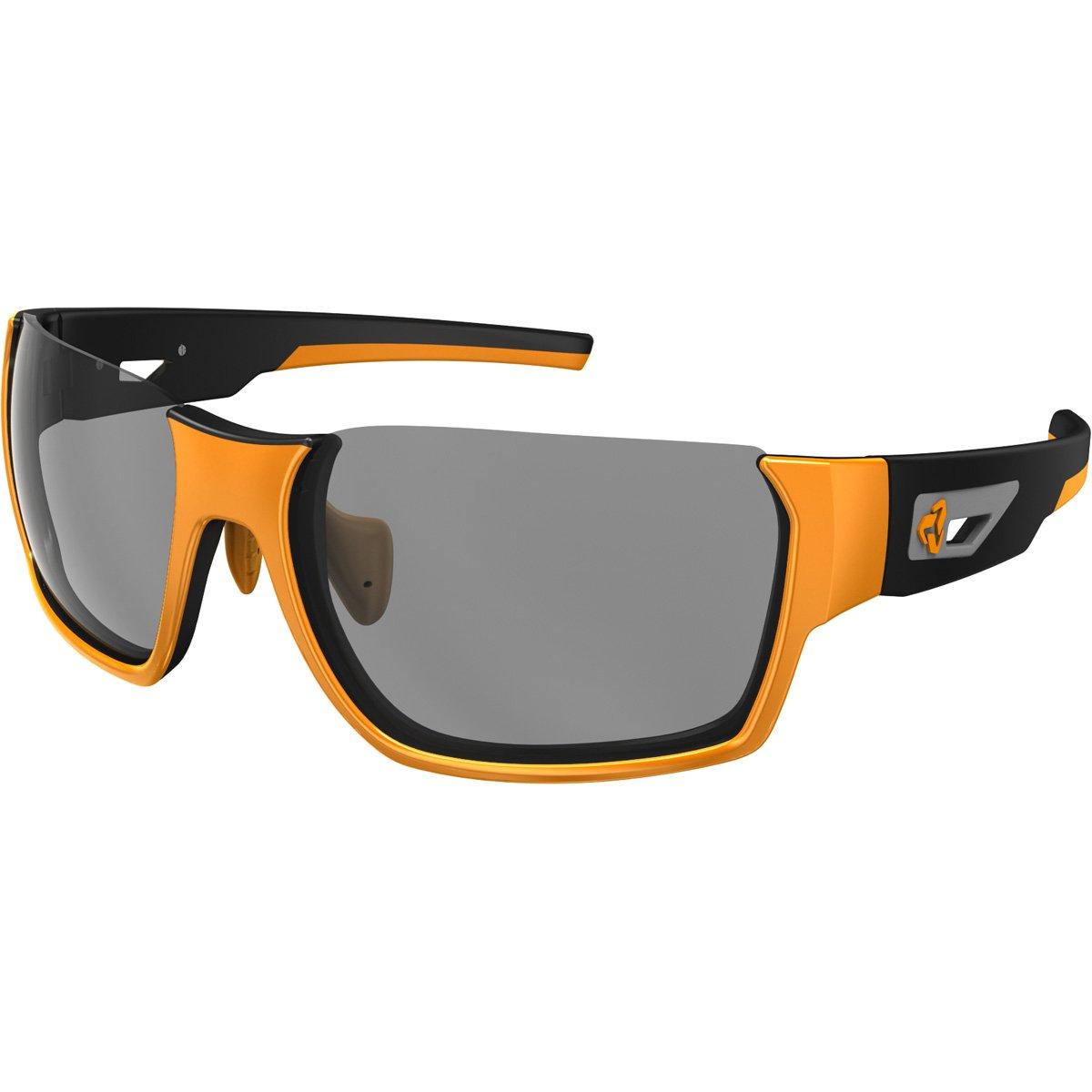 Ryders Eyewear Invert velopolar Antifogサングラス – 2トーン  VELO-POLAR ORANGE-BLACK / GREY LENS ANTI-FOG B01D7X4IL8