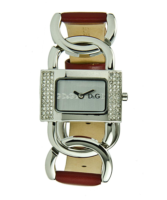 D&G Dolce&Gabbana Damen-Armbanduhr Donna DW0565