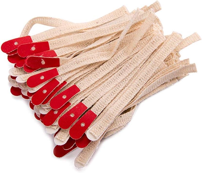 Artibetter 90 piezas de cuerda de afinación para piano Bridas de correas Cuerdas de escalada Correa de cuero para accesorios de instrumentos de piano (Beige)