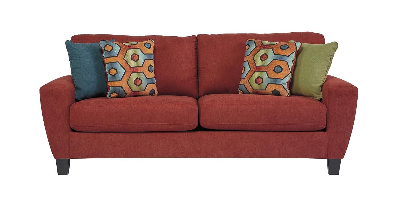 Stupendous Signature Design By Ashley Sagen Sienna Sofa Inzonedesignstudio Interior Chair Design Inzonedesignstudiocom