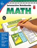 Math, Grade 8 (Interactive Notebooks)