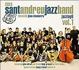 Jazzing 6 - Vol. 1