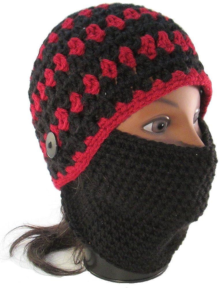 VTShop HAT メンズ カラー: ブラック   B00I1JDCHK