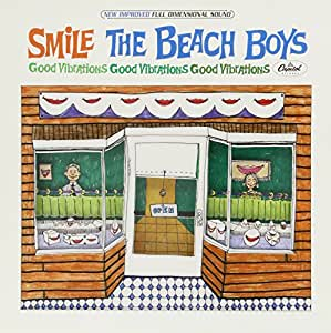 The Smile Sessions [9 CD Box Set]