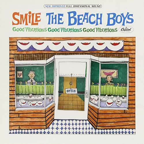 The Smile Sessions [9 CD Box - Pet Cd Essential