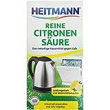 Heitmann Reine Citronen Säure, 375 g