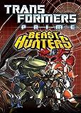 Download Transformers Prime: Beast Hunters Volume 1 in PDF ePUB Free Online