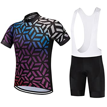 ZZY Outdoor Mountain Bike Team Jersey Suit Cycle Jersey Mens Short Sleeve  Men s Cycling Jerseys Set 556750ed0