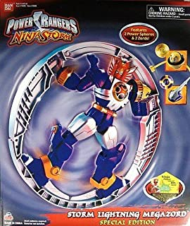 Amazon.com: McDonalds ~ Power Rangers DINO THUNDER #2 ...