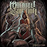 Insurrection Import Edition by Molotov Solution (2012) Audio CD