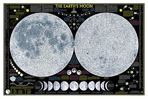 Earth's Moon, Tubed