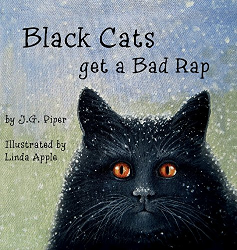 Black Cats get a Bad Rap