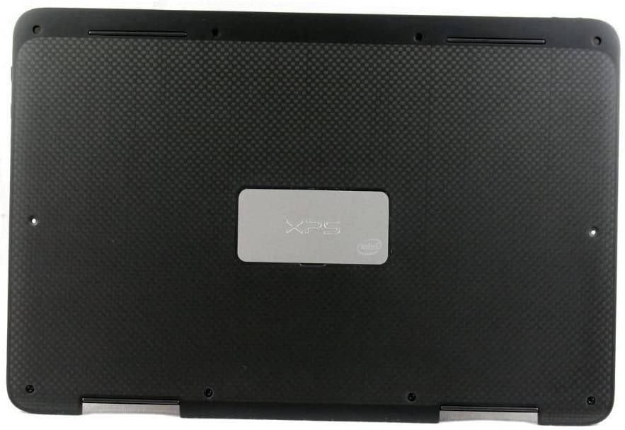 New OEM Genuine Dell UltraBook XPS 11 9P33 Laptop Bottom Case HR88V