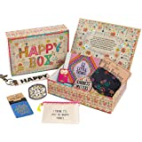 Natural Life Products Gift Box Large Happy Box