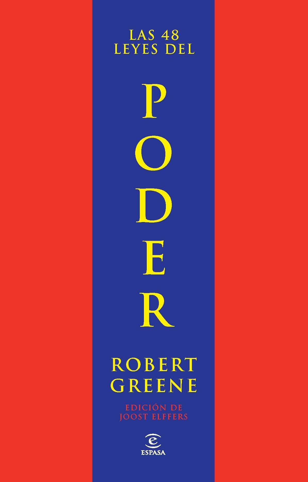 Las 48 leyes del poder (ESPASA HOY): Amazon.es: Greene Robert ...