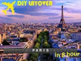 DIY Layover - Paris (CDG)